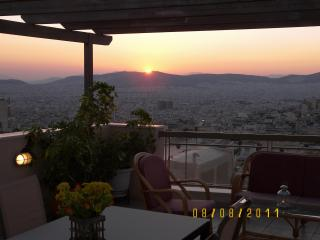 Amazing view - 2 bedrooms sleep 4-7, Athens Center - Athens vacation rentals