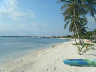 Nah Lu'um Ka'an (The House of Earth and Sky) - Soliman Bay vacation rentals