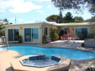 Vista Linda-2 Master Suites w/ pool, dock sunsets! - Playa Hermosa vacation rentals