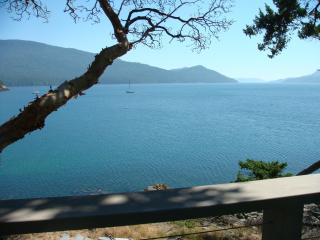 Waterfront Orcas Walk to Town: Stunning - Orcas Island vacation rentals