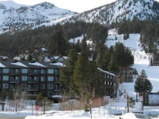 Ski in - Ski out Juniper Springs 1 Bedroom Condo - Big Bear Lake vacation rentals