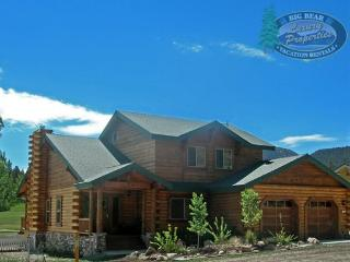 Bear Mountain Retreat - 3 Bedroom Vacation Rental in Big Bear Lake - Big Bear Lake vacation rentals