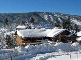 Castle Glen Lodge - 4 Bedroom Vacation Rental in Big Bear Lake - Big Bear Lake vacation rentals