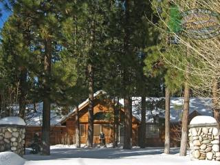 Cooper`s Creek - 3 Bedroom Vacation Rental in Big Bear Lake - Big Bear Lake vacation rentals