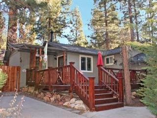 East of Paradise - 2 Bedroom Vacation Rental in Big Bear Lake - Big Bear Lake vacation rentals