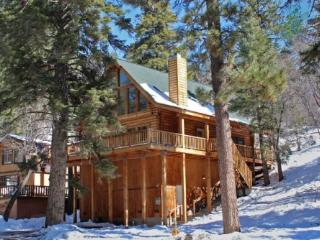 Euro Bear - 3 Bedroom Vacation Rental in Big Bear Lake - Big Bear Lake vacation rentals