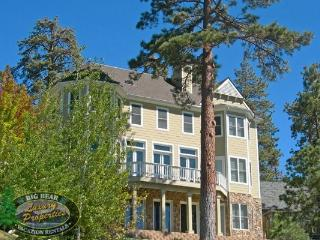 Four Seasons Lakefront - 6 Bedroom Vacation Rental in Big Bear Lake - Big Bear Lake vacation rentals