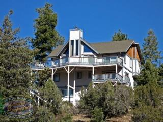 Morningstar Lodge - 4 Bedroom Vacation Rental in Big Bear Lake - Big Bear Lake vacation rentals