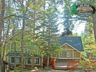 Mountain Pines Lodge - 4 Bedroom Vacation Rental in Big Bear Lake - Big Bear Lake vacation rentals