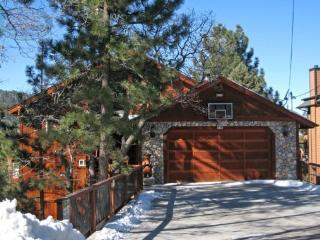 Nature`s Whisper - 3 Bedroom Vacation Rental in Big Bear Lake - Big Bear Lake vacation rentals