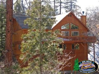 Olde Stag Lodge - 4 Bedroom Vacation Rental in Big Bear Lake - Big Bear Lake vacation rentals