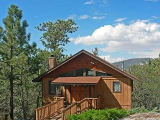 Tree Top Lodge - 2 Bedroom Vacation Rental in Big Bear Lake - Big Bear and Inland Empire vacation rentals