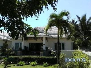 Beautiful house in Hua Hin, Thailand - Fressac vacation rentals
