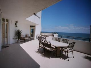 Amazing Ocean Front 2 bedroom - Ocean City Area vacation rentals