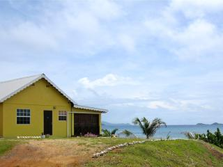 Joshua's House - on its own beach in the Grenadines - Clifton vacation rentals