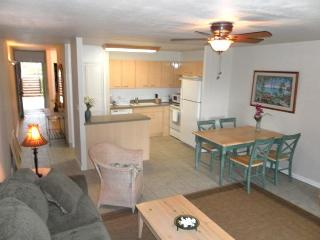 Neat & Clean 1br Turtle Bay Condo $99 thru Sept! - Kahuku vacation rentals