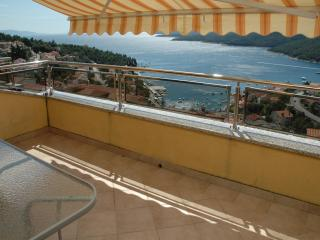 Adorable apartments with panorama sea-view 148-04 - Rabac vacation rentals