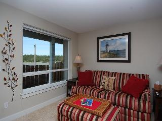 Cozy Luxury Condo, Steps away from the Ocean Dunes! - Southern Washington Coast vacation rentals