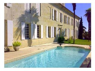 Chateau Montstruce - Gironde vacation rentals