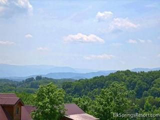 5 Bedroom Luxury Cabin Close to the Outlets and Attractions! - Gatlinburg vacation rentals