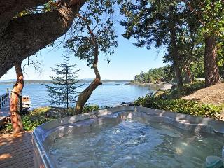 Carter Beach in Friday Harbor on San Juan Island - Eastsound vacation rentals