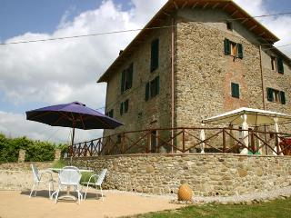 Villa Bastiola (luxury self catering apartment) - Umbertide vacation rentals