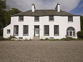 Beautiful 1 bedroom country cottage in SW Scotland - Stranraer vacation rentals