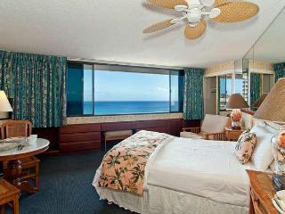 Sweeping Ocean View Condo With Free Parking - Honolulu vacation rentals