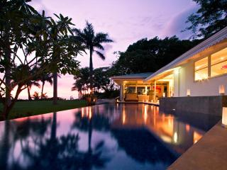 Luxury Beach Front Villa - Playa Junquillal vacation rentals