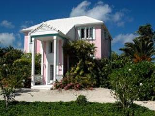 Well Sea 2BR Oceanfront Villa - Cayman Islands vacation rentals
