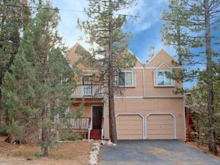 Big Tree Lodge - 4 Bedroom Vacation Rental in Big Bear Lake - Big Bear Lake vacation rentals