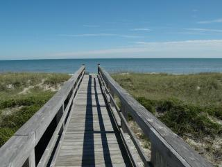 1 Block from the ocean, Available now! - Fernandina Beach vacation rentals