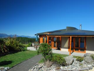 Mapua Heights Cottage -