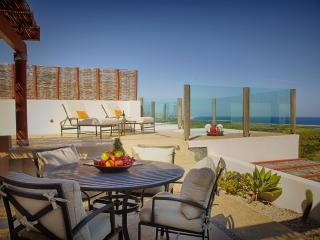 Summer Deal! Marvelous Two-Level Luxury Penthouse W/Breathtaking Ocean Views - San Jose Del Cabo vacation rentals