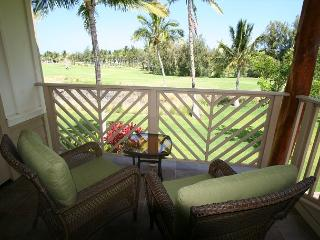 SUMMER SPECIAL 7th NIGHT FREE - NEW 3BR Townhome with golf views! - Waikoloa vacation rentals