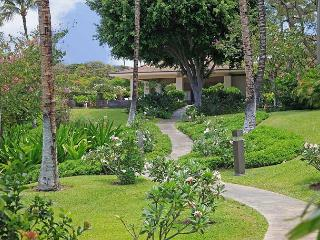 SUMMER SPECIAL 7th NIGHT FREE - Beautiful upgraded 2 BR villa! - Waikoloa vacation rentals