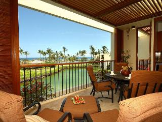 SUMMER SPECIAL 7th NIGHT FREE - Top Floor Luxury Penthouse! - Waikoloa vacation rentals