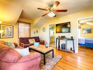 #453 - Cozy La Jolla Beach Cottage - La Jolla vacation rentals