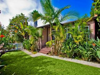 #824 - Classic Pacific Beach Vacation Rental Home - La Jolla vacation rentals