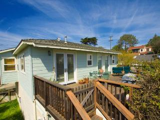 #128 - Del Mar Vacation Rental Cottage With Ocean Views - Del Mar vacation rentals