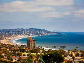 #5547 - Elegance: Oceanview La Jolla Luxury Vacation Rental - La Jolla vacation rentals