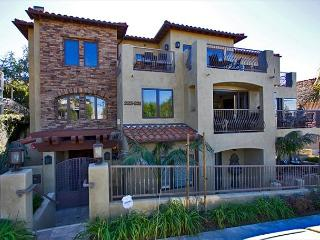 #225 - Luxurious Windansea Beach Vacation Condo - La Jolla vacation rentals