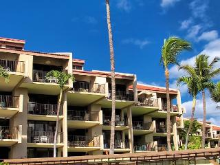 Kamaole Sands 2-307 - Ocean View - Kihei vacation rentals