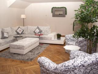 3 Bedrooms Spacious Garden Apartment - Istanbul vacation rentals