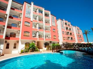 Desert Pearl Studio Apartment with large pool - Egypt vacation rentals