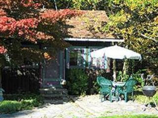 COTTAGE #1 sleeps 4 - Babbling Brook Cottages - Dingmans Ferry - rentals