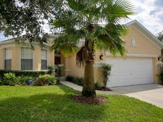 4 Bedroom Silver Star Pool Home Near Disney - Kissimmee vacation rentals