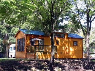 Riverfront Getaway In The Heart of Florida (#24a) - Inverness vacation rentals