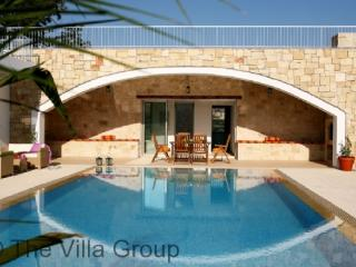 Lovely House in Miliou (Villa 43509) - Miliou vacation rentals