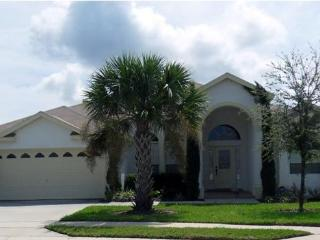 6-Bedroom Silver Star Pool Home Near Disney - Kissimmee vacation rentals